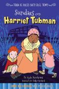 Sundaes con Harriet Tubman - Sundaes with Harriet Tubman