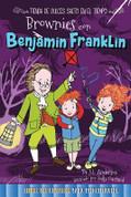 Brownies con Benjamin Franklin - Brownies with Benjamin Franklin
