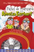 Pastel de manzana con Amelia Earhart - Apple Pie with Amelia Earhart