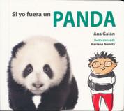 Si yo fuera un panda - If I Were a Panda
