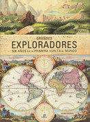 Grandes exploradores - Great Explorers