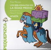 Los Biblionautas en la Edad Media - The Librarynauts in the Middle Ages