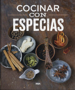 Cocinar con especias - Cooking with Spices