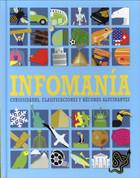 Infomanía - Infographic
