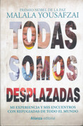Todas somos desplazadas - We Are Displaced