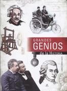 Grandes genios de la historia - History's Greatest Geniuses