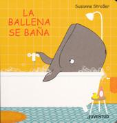 La ballena se baña - Whale Takes a Bath