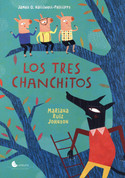 Los tres chanchitos - The Three Little Pigs