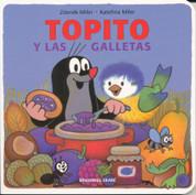 Topito y las galletas - Little Mole and the Cookies