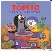 Topito y las galletas - Little Mole and the Cookies