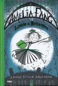 Amelia Fang y el ladrón de recuerdos - Amelia Fang and the Memory Thief