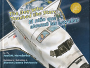 The Boy who Touched the Stars/El niño que alcanzo las estrellas