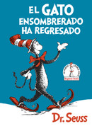 El gato ensombrerado ha regresado - The Cat in the Hat Comes Back