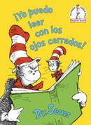 ¡Yo puedo leer con los ojos cerrados! - I Can Read With My Eyes Shut!