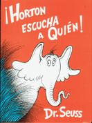 ¡Horton escucha a quién! - Horton Hears a Who!