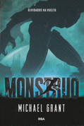 Monstruo - Monster
