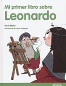 Mi primer libro sobre Leonardo - My First Book About Leonardo