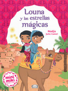 Louna y las estrellas mágicas - Louna and the Magic Stars