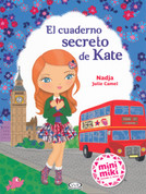 El cuaderno secreto de Kate - Kate's Secret Notebook