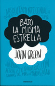 Bajo la misma estrella - The Fault in Our Stars