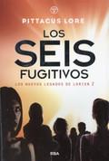 Los seis fugitivos - Fugitive Six