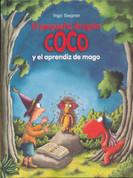 El pequeño dragón Coco y el aprendiz de mago - Little Dragon Coco and the Wizard's Apprentice