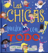 Las chicas pueden con todo - Girls Can Do Anything