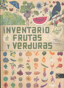 Inventario ilustrado de frutas y verduras - Illustrated Catalog of Fruit and Vegetables