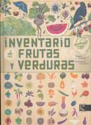 Inventario ilustrado de frutas y verduras - Illustrated Catalog of Fruit and Vegetables