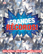 ¡Grandes récords! - Record Breakers!