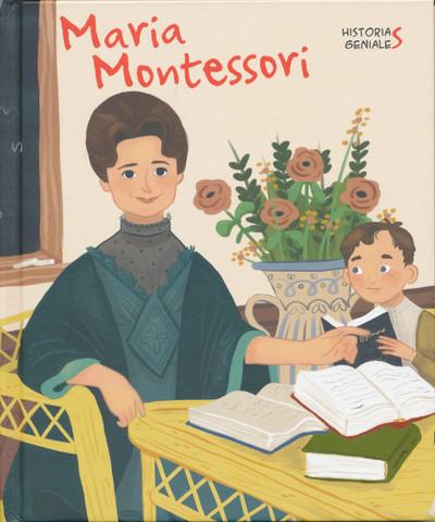 Maria Montessori - Maria Montessori