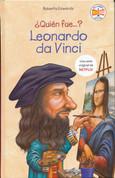 ¿Quién fue Leonardo da Vinci? - Who Was Leonardo da Vinci?