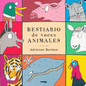 Bestiario de voces animales - Animal Sounds