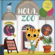 Hola, zoo - Hello, Zoo