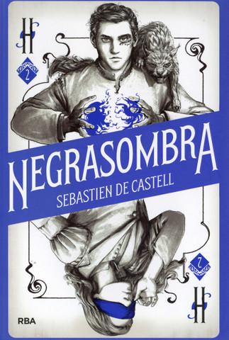 Negrasombra - Shadowblack