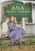 Ana de las Tejas Verdes 4: Más aventuras en Avonlea - Anne of Avonlea Part 2