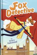 Un truco fantasmal - Fox Investigates 5. A Trail of Trickery