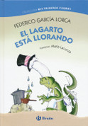 El lagarto está llorando - The Lizard Is Crying