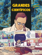 Grandes científicos - Great Scientists