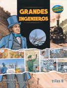 Grandes ingenieros - Great Engineers