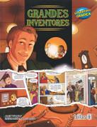 Grandes inventores - Great Inventors