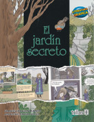 El jardín secreto - The Secret Garden