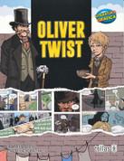 Oliver Twist - Oliver Twist
