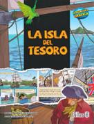 La isal del tesoro - Treasure Island
