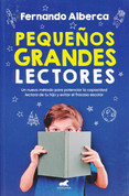 Pequeños grandes lectores - Small Big Readers