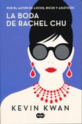 La boda de Rachel Chu - China Rich Girlfried