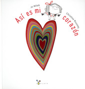 Así es mi corazón - My Heart Is Like This
