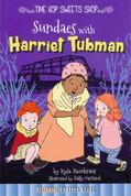Sundaes with Harriet Tubman