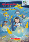 Unidos o nada - Sink or Swimm