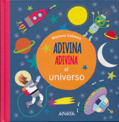 Adivina adivina el universo - Riddle Me This the Universe